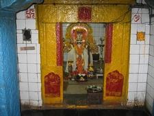 Brahmam Gari Temple Banaganapalle