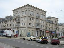 Mihai Eminescu Street