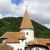 Bran Castle - Transylvania - Romania