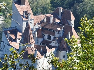 Day Trip Bran Castle & Rasnov Fortress Fotos