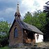 Brandbergkapelle Mayrhofen Austria