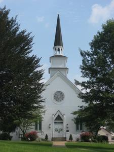 Brandenburg Methodist Episcopal Church