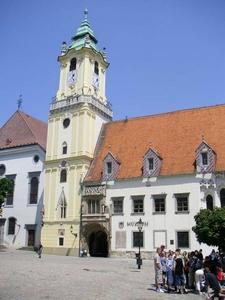 Bratislava City Museum