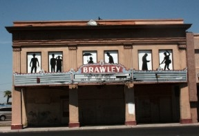 Brawley Theater