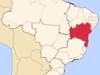 Brazil  State  Bahia