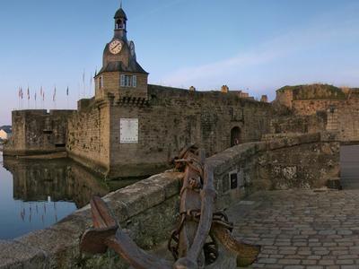 Bretagne Finistere Concarneau