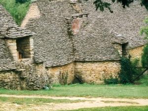Cabañas du Breuil