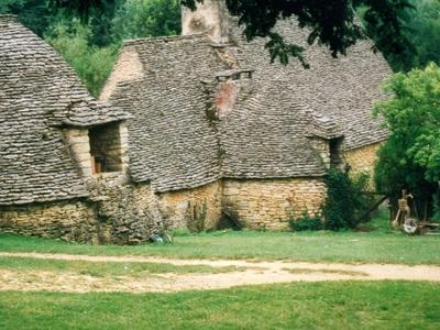 Breuil  The Bake House