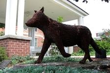 Brevard NC Sculpture