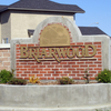 Briarwood Entrance Sign