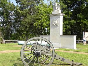 Brices Cross Roads Site National Battlefield
