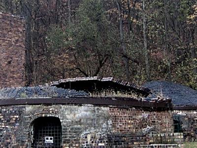 Brick Kilns  Nelsonville