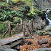 Bridal Veil Falls Trail