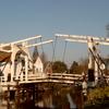 Bridge Across The Vecht