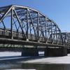 Bridge Carrying U.s. Highway