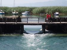 Bridge Of The Poets
