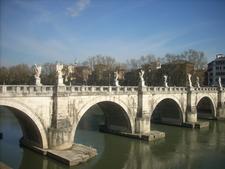 Bridge Of Angels