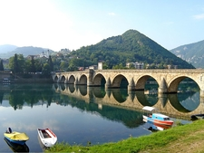 Bridge On The Drina