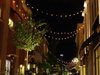 Bridgeport  Village Night Canyon