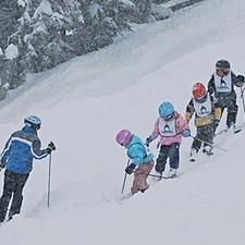 Bridger Bowl Ski Area
