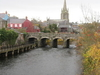 Bridge Over  Six  Mile  Water
