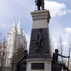 Brigham Young Monumento