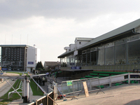 Brighton and Hove Greyhound Stadium