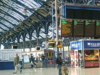 Brighton Estación