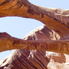 Brimhall Natural Bridge - Capitol Reef - Utah - USA