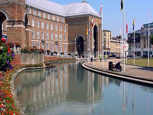 Bristol Council House