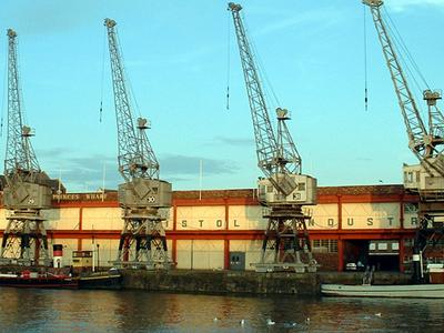 Bristol Industrial Museum