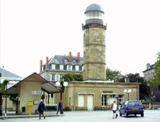 Brive La Gaillarde Visitor Center