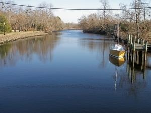 Broadkill Río