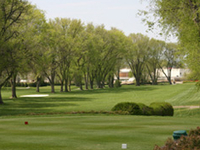 Broadmore Country Club