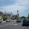 Broad Street In Montoursville