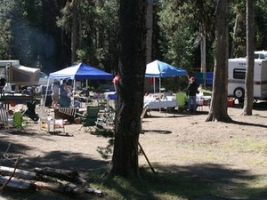 Broken Arrow Campground