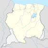 Brokopondo Is Located In Suriname