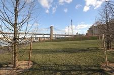 Pier 1, Brooklyn Bridge Park