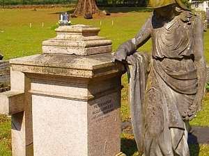 Brookwood Cementerio