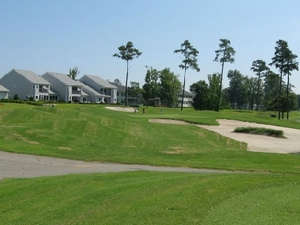 Browns Mill Golf Course