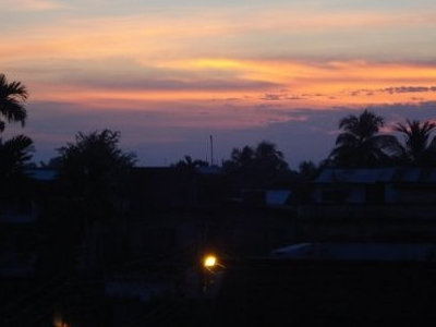 Brt Sunrise