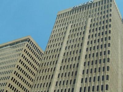 Baton Rouge  Twin  Towers