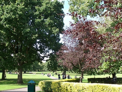Bruce Castle Public Park