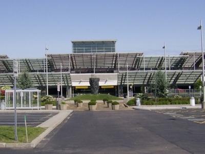 Bruce Sundlun Terminal