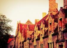 Bruges - Casario