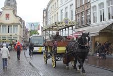 Bruges - Street View
