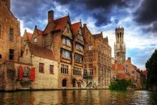 Bruges - UNESCO World Heritage Site