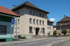House Of The Swiss Farmer