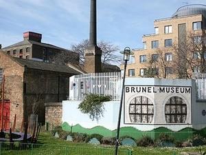 Brunel Museu