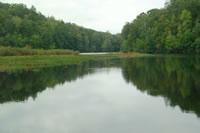 Lake Brushy